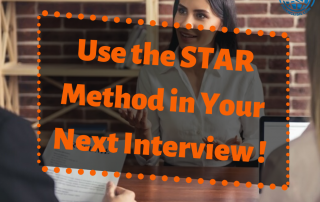 Use the Star Method in Your Next Interview