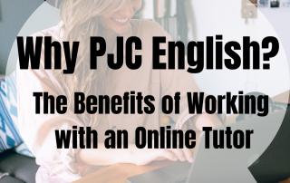 pjc english online English