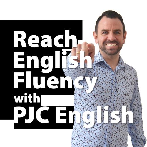 Reach English Fluency with PJC English